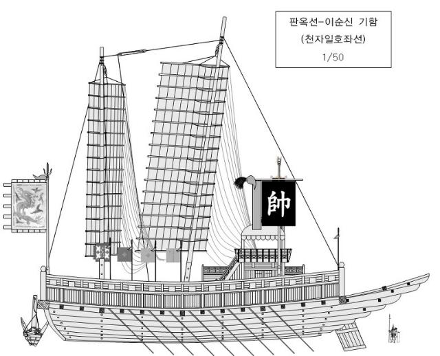 [NAVAL] Un bateau-tortue au 1/65e !? Panok_10