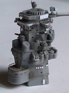 Yamato 1/700 Tamiya - Page 4 Dsc00010