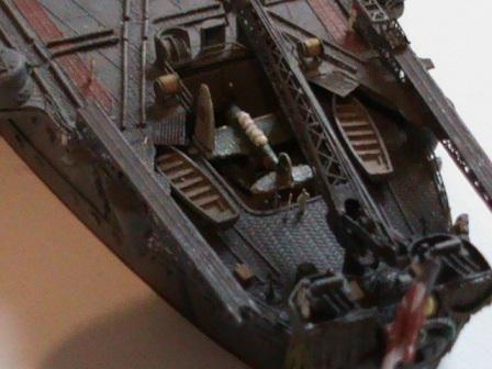 Yamato 1/700 Tamiya - Page 4 Dsc00013