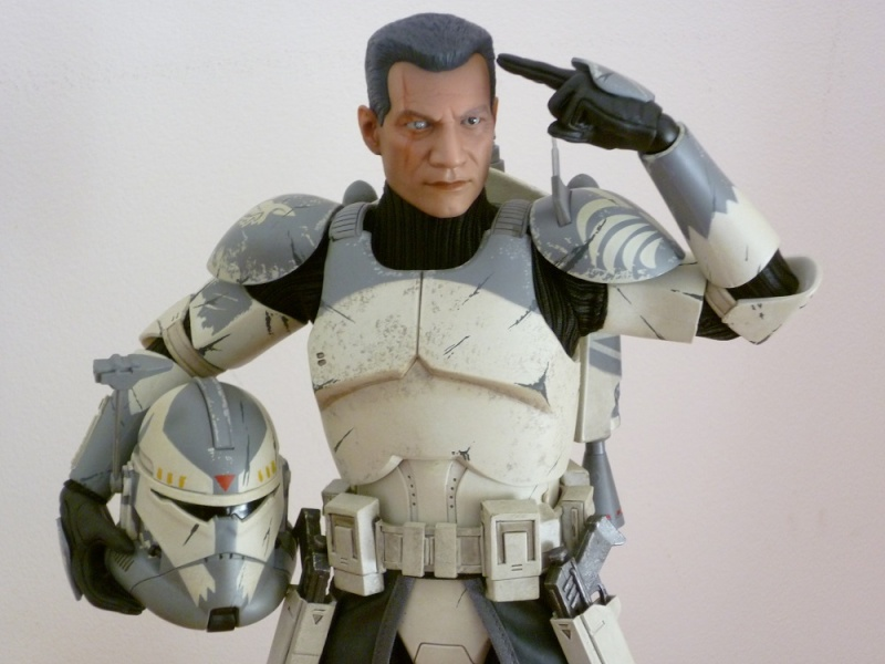 CLONE WARS - COMMANDER WOLFFE - Page 2 00410