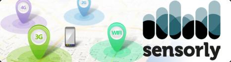 Sensorly, retour sur la couverture 4G vu par les utilisateurs 13846910