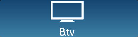 Bbox tab sur iPad et Android devient B.tv tablette 13859311