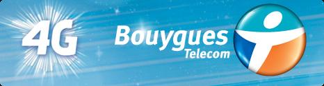 Bouygues Telecom propose la 4G sur tous ses forfaits,  sans surcoût 13865710