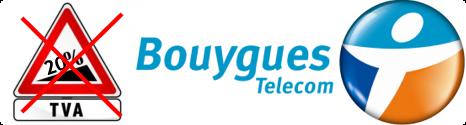 Pas de répercussion de la hausse de la TVA chez Bouygues Telecom 13865811
