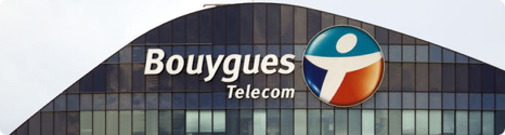 Bouygues telecom cherche à partir de sequana 13941010