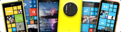 Promos sur les Nokia Lumia chez Bouygues Telecom, jusqu'à -100€ 14004811