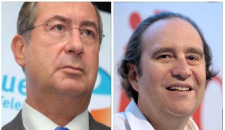 Bouygues Telecom signe un accord avec Free pour lui vendre son réseau Bouygu10