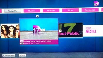 D8 Replay et D17 Replay disponibles sur Bbox TV D17rep10