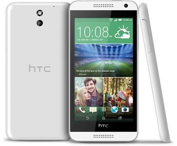 Le HTC Desire 610 est disponible chez Bouygues Telecom et B&YOU Htc_de10