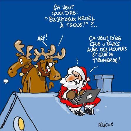 Trêve de Noël pour BFN, on vous souhaite un très beau et joyeux Noël Joyeux10