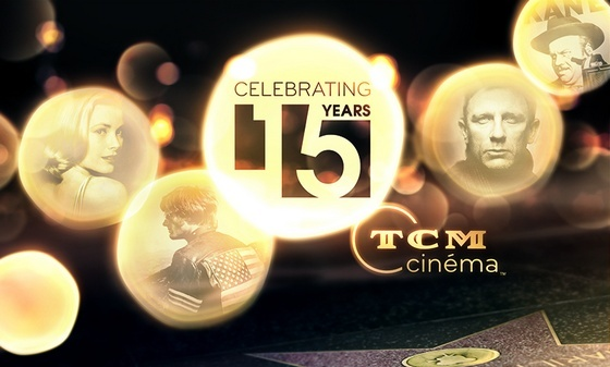 TCM a 15 ans... la chaîne en clair jusqu'au 24 juin sur Bbox TV Tcm11