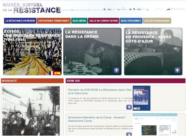 Le projet AERI cherche des passionnés pour écrire la Libération du loiret Captur17
