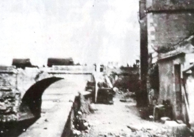 Recherches sur Joseph HELD, 624e Régiment de Pionniers, lors de la destruction du pont de Gien Gien_110