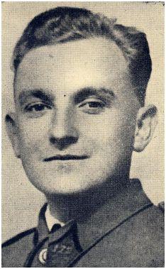 Lieutenant ERNEST BILDSTEIN :  mort au combat à SAINT GONDON le 18 Août 1944 Resist12
