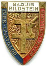 Lieutenant ERNEST BILDSTEIN :  mort au combat à SAINT GONDON le 18 Août 1944 Resist13