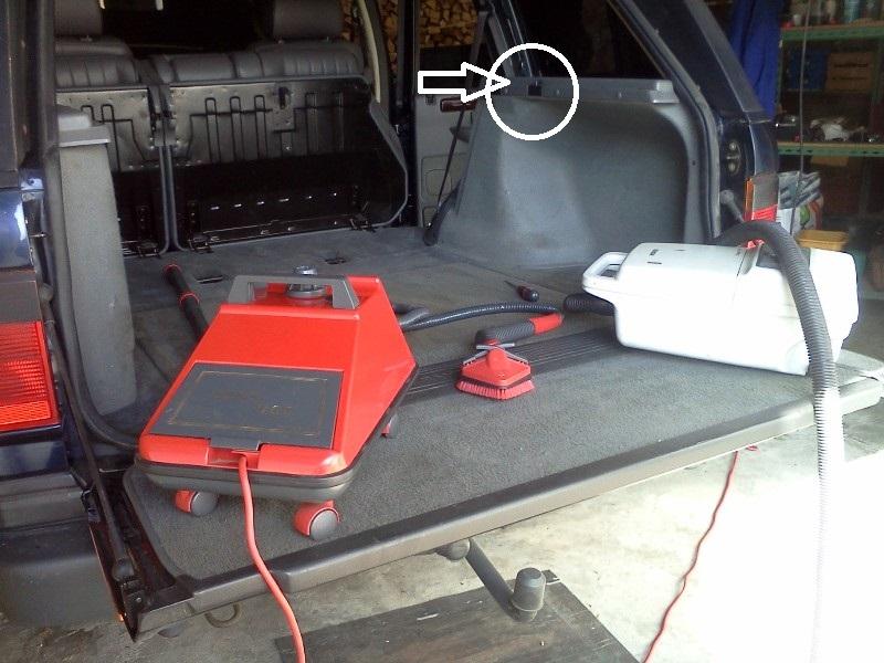 Décharge batterie rapide - Solution par changement récepteur télécommande YWY500170 - Page 2 31_03_10