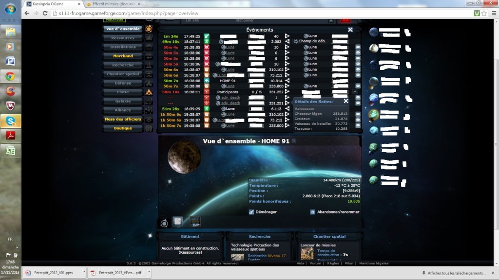 Amiral_gigi [.OMBRE.] Vs Th0maS & T3nSion [iClowN] &  LeBarronDOr & dudu07 [Adven] - CDR 2,86G Image_10