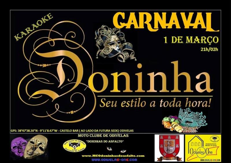 Grande Noite de Carnaval 01/Março/2014 a partir das 21h Carnav10