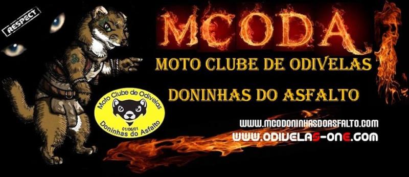 Moto Clube de Odivelas - Doninhas do Asfalto