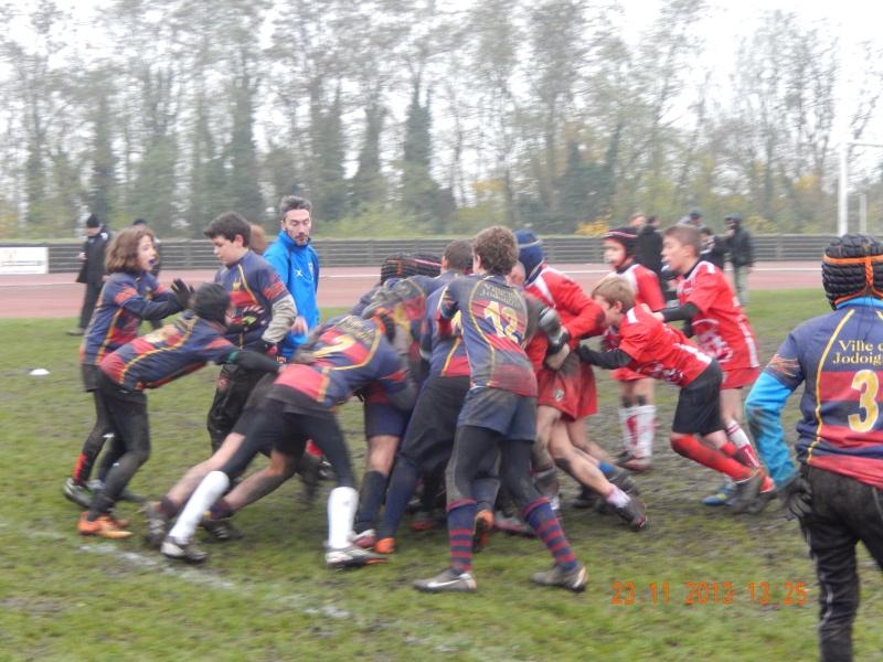 Photos  tournoi U13 Octobr10