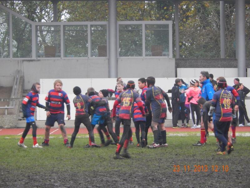 Photos  tournoi U13 Octobr11