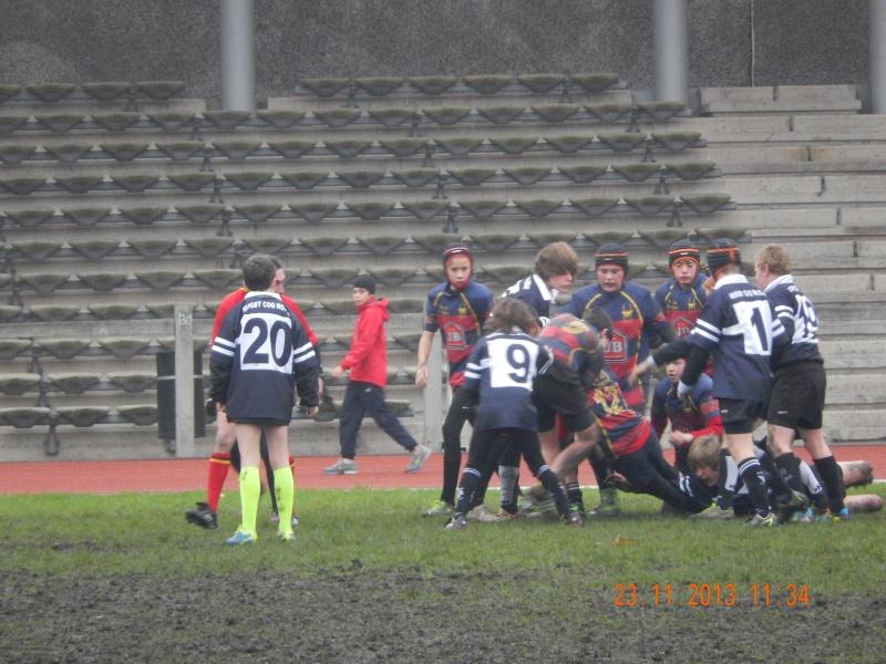 Photos  tournoi U13 Octobr14