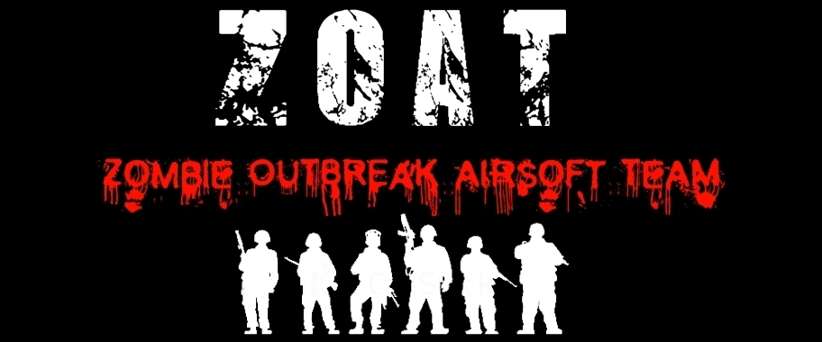 Zombie Outbreak Airsoft Team