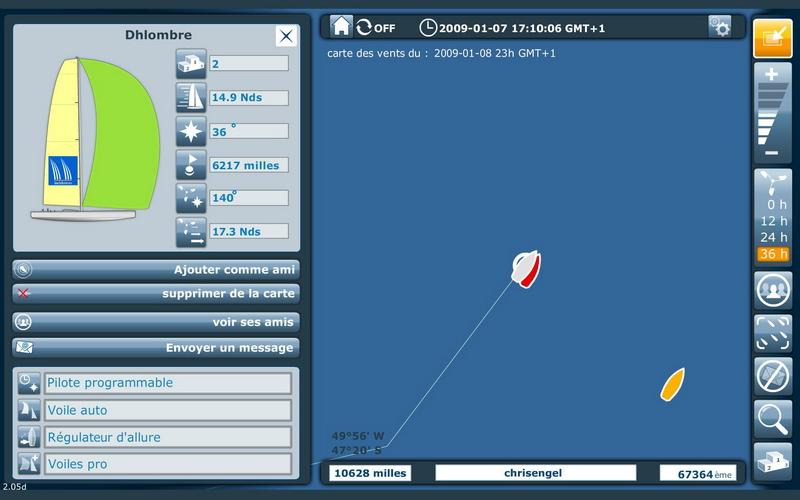Vendée Globe 2008 : régate virtuelle - Page 34 Tate10