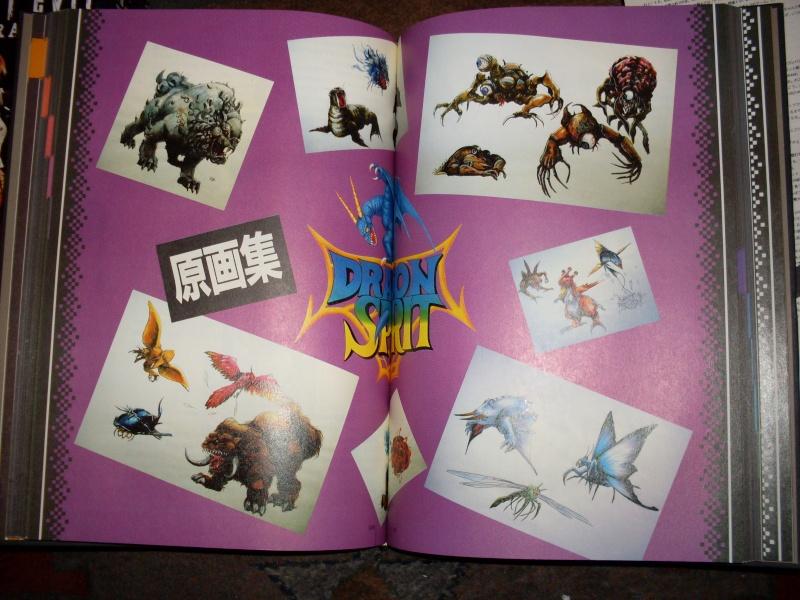 Art Book/Art Work, Magazines & Guides Collec13