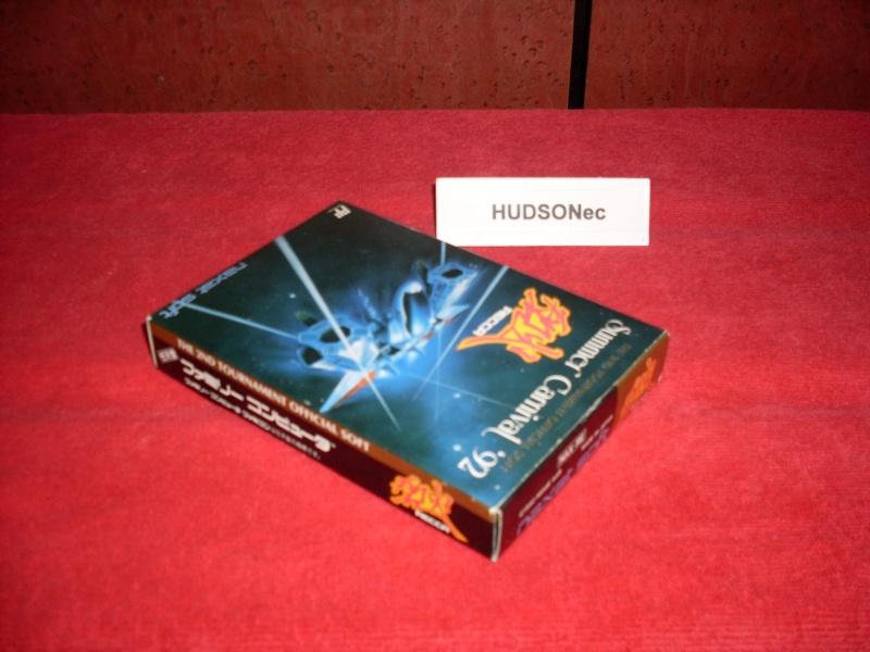 HUDSONec, Collectionneur & Passionné -> part 3 - Page 2 Recca_12