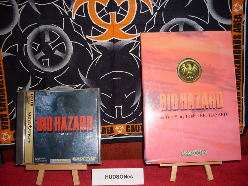 Biohazard (Resident Evil): Les NOT FOR SALE Volks_11