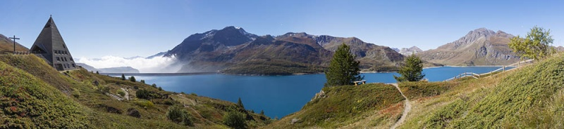 Lago del Moncenisio Matteo10