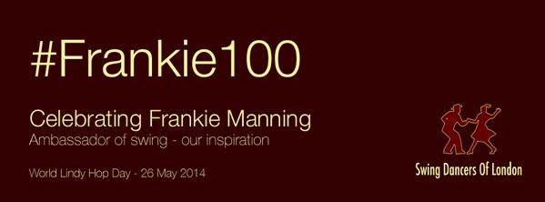 FRANKIE MANNING Botouy10