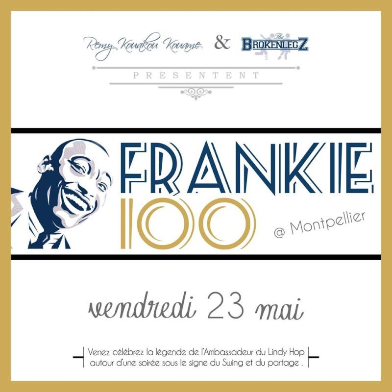 FRANKIE MANNING Franki10