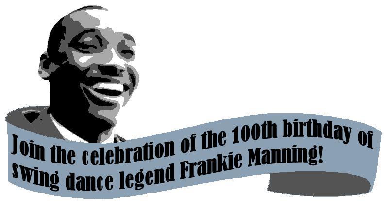 FRANKIE MANNING Franki12