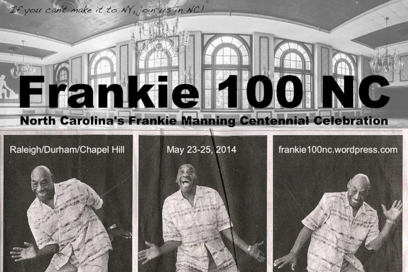 FRANKIE MANNING Franki13