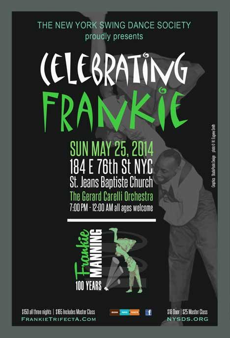 FRANKIE MANNING Franki16
