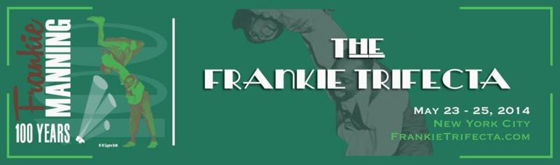 FRANKIE MANNING Franki20