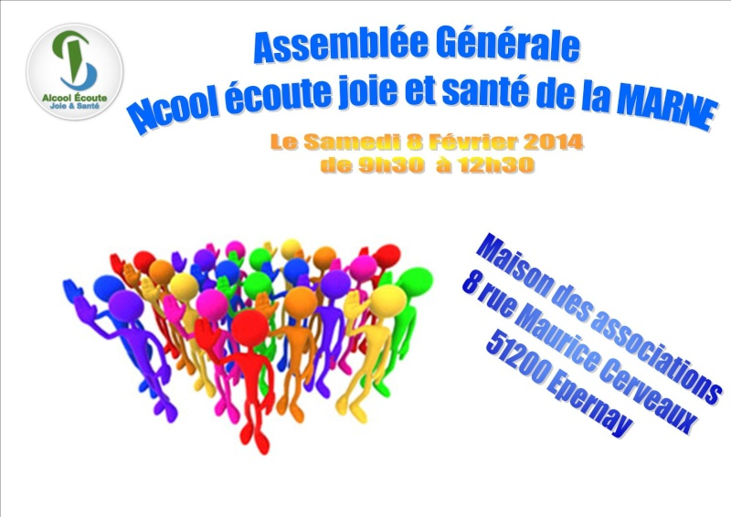Assemblée Générale 2014 Ag_20111