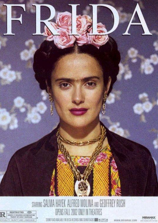 Frida Kahlo Frida10