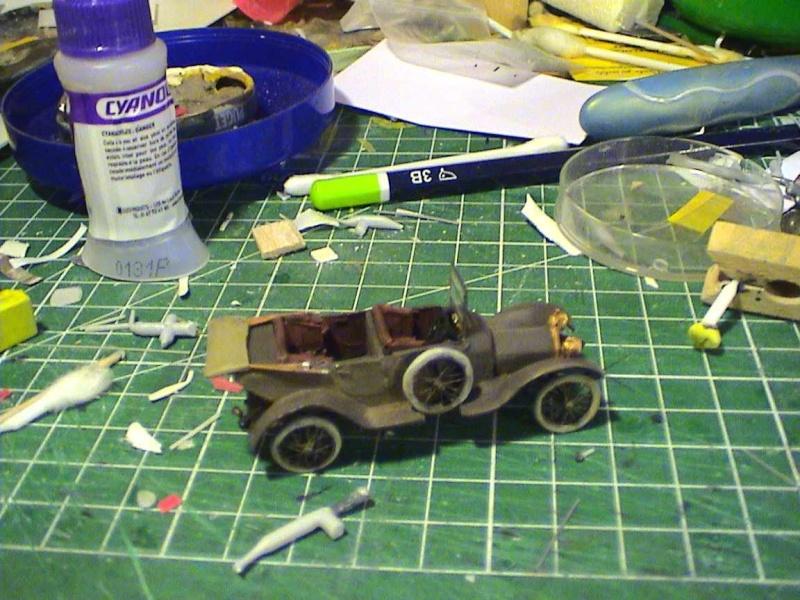 [Scratch] Crossley Staff Car Cr_2010