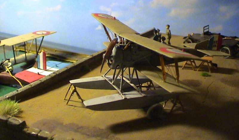 CAM Dunkerque Printemps 1918 Dio2310