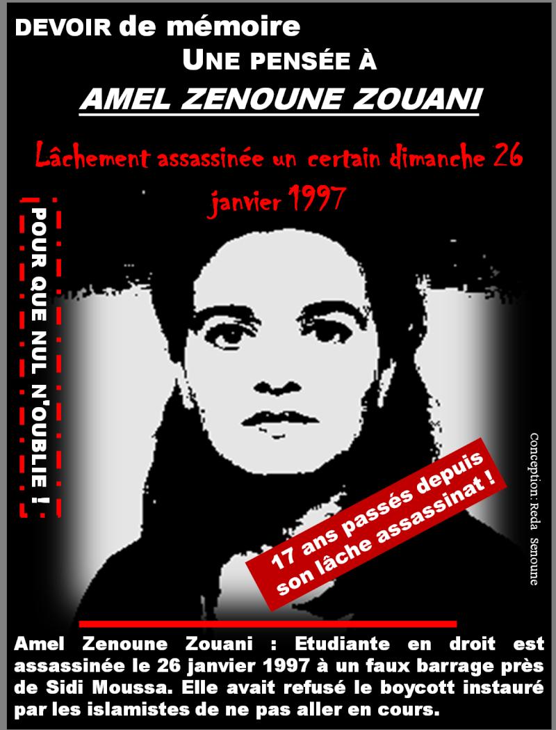 Une pensée à  Amel Zenoune Zouani! Image110