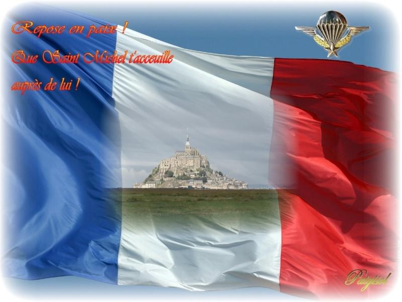 DANIEL DREVILLE ANCIEN LÉGIONNAIRE MEMBRE DE LA SECTION DE LILLE 591 SOUS LE No 027497  103_co12