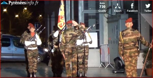 Parade militaire du 35ème RAP Captur15