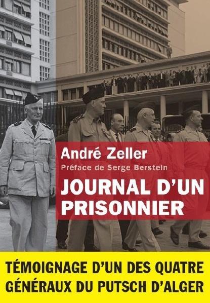 Journal de prison du général Zeller  Captur18