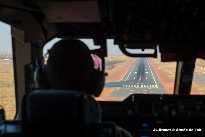 La première mission opérationnelle de l'A400M Photo_18