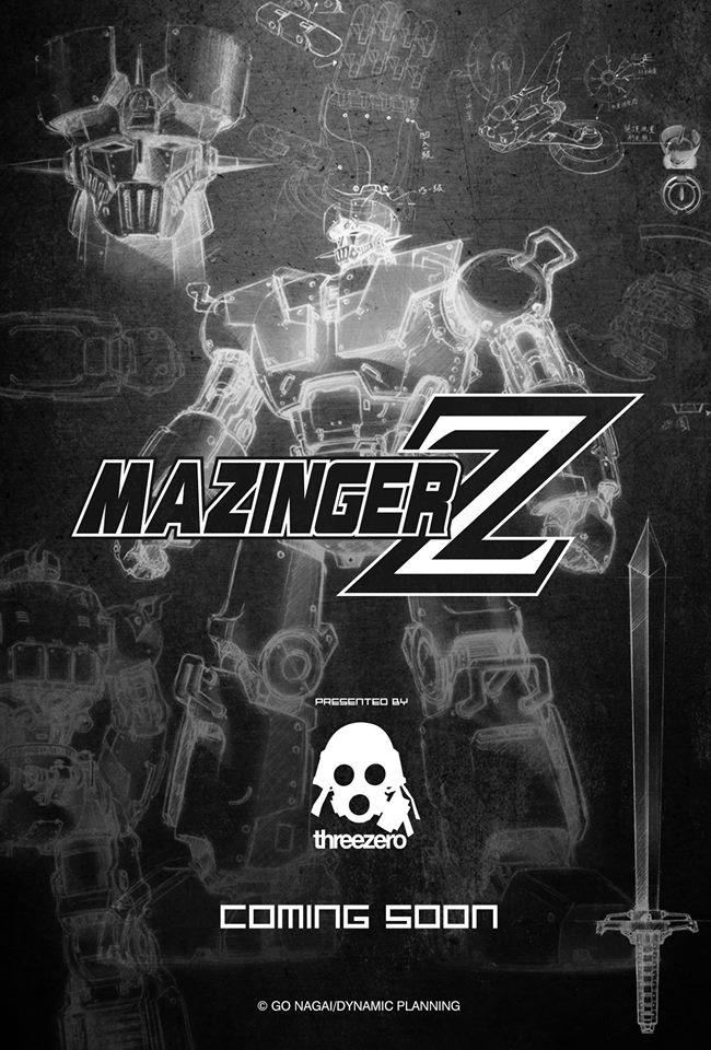 Mazinger / Mazinkaiser - Page 2 14688010