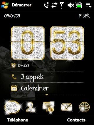 [MAJ 19/01/09]Récapitulatif des thèmes TF3d Screen33