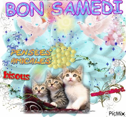 Bonjour du jour et bonsoir du soir - Page 2 Sam12